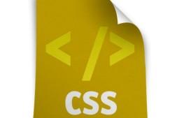 CSS的某些基本知识点